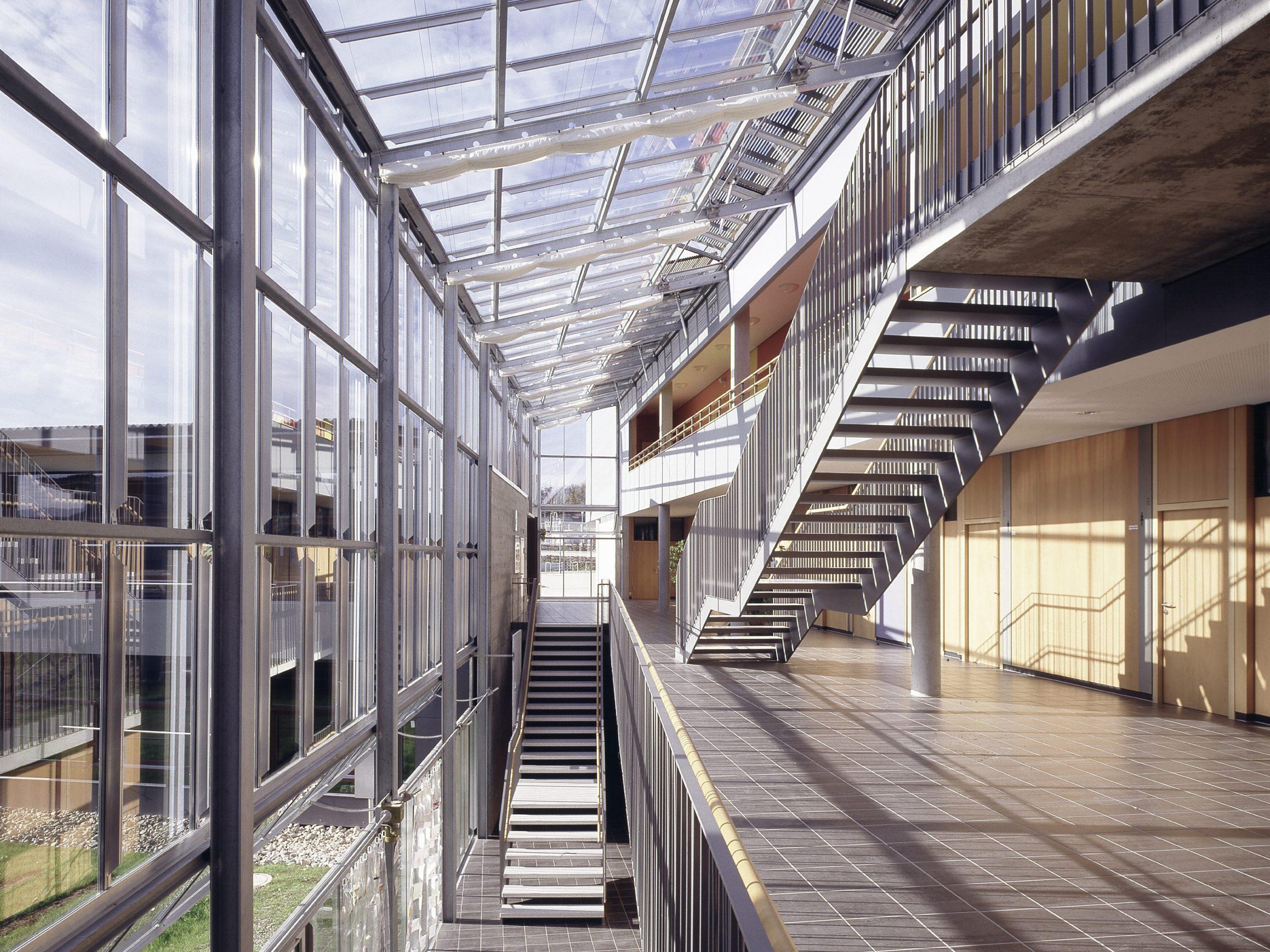 Paul Klee Gymnasium